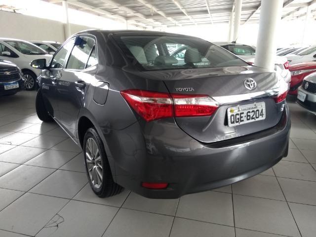 Toyota Corolla xei at 2.0 16/17 - Foto 4