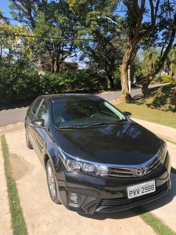 Toyota Corolla XEI . 2.0 - 15/16 // IPVA 2020 PAGO - Foto 6