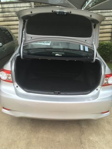Corolla 2.0 XEI - automático - Foto 3