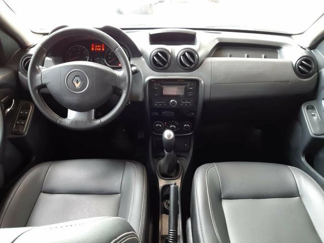Renault/ Duster 1.6 Dynamique 2012/2013 - Foto 3