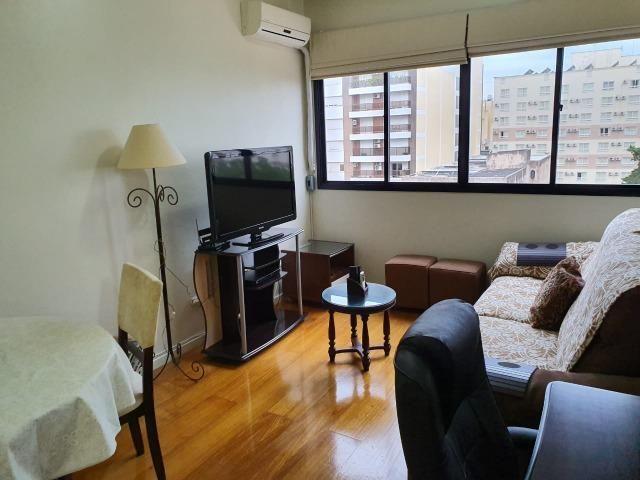 Apartamento Central mobiliado