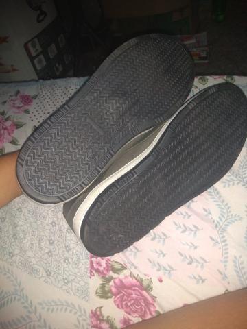 Sapato masculino N40 - Foto 2