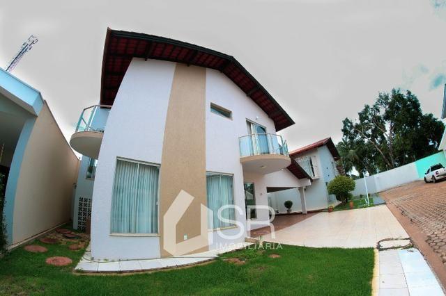 Sobrando com 4 quartos e piscina localizado na av. Rio Madeira no Cond. Forte Príncipe - Foto 5