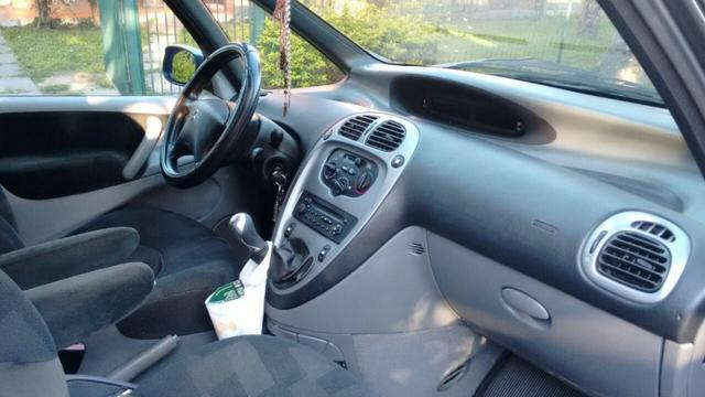 Vendo carro citroen xsara picasso 2006/2007 - Foto 4
