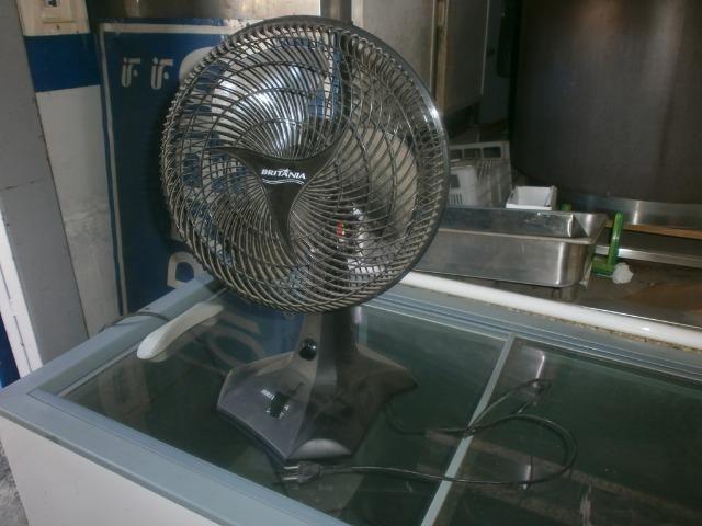 Ventilador britania - Foto 6