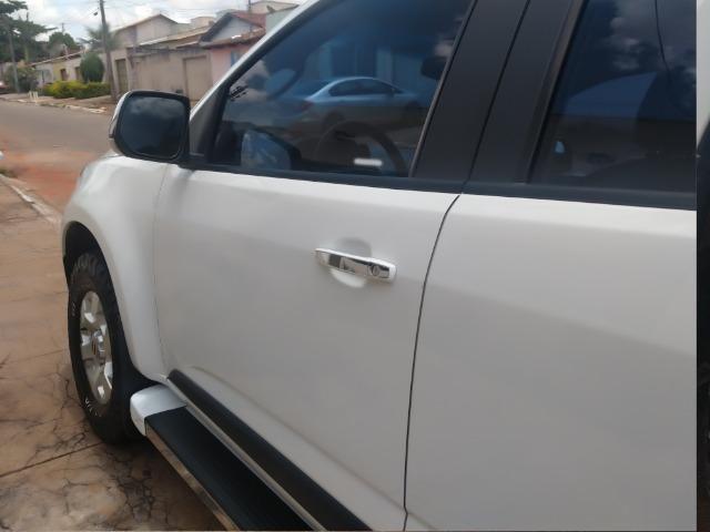Chevrolet 2014/2014 2.4 LTZ 4X2 cd flex manual - Foto 5