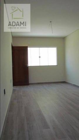 Apartamento residencial à venda, Bela Vista, Rio das Ostras. - Foto 8