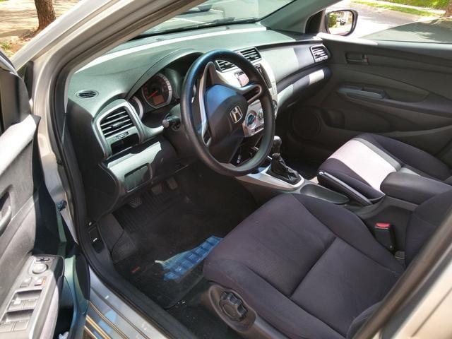 Honda City LX Manual muito novo! - Foto 3
