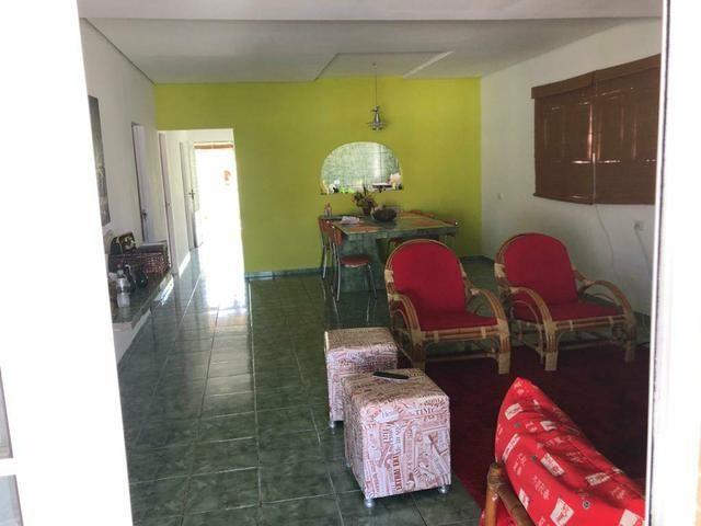 ATENÇÃO: SÓ VENDA! Linda casa com piscina em Catuama, Ponta de Pedras - Foto 11