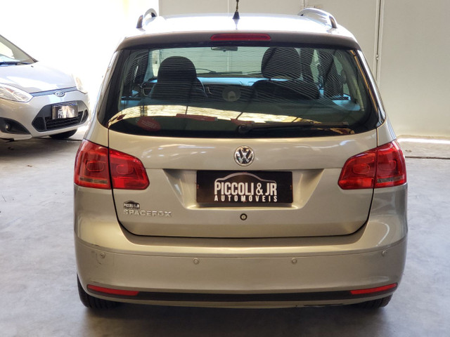Volkswagen SpaceFox 1.6 Trend vendo troco e financio R$ 36.900,00  - Foto 13