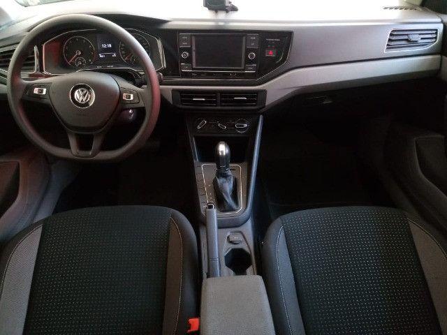 Polo Comfortline 200 Tsi At 1.0 4p 2020 - Foto 7