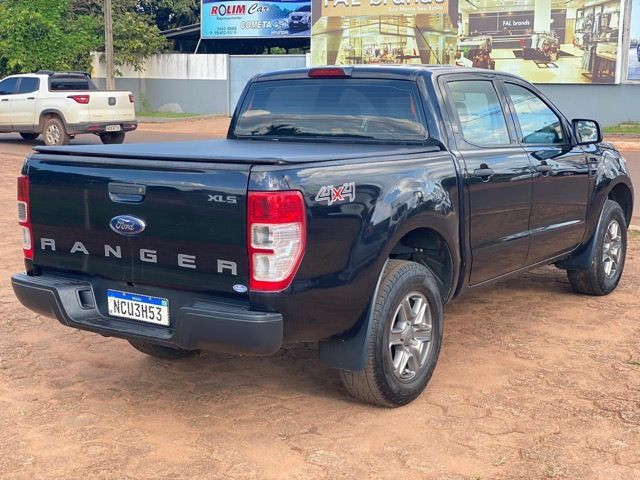 FORD RANGER 2.2 XLS Ano 17/17 - Foto 4