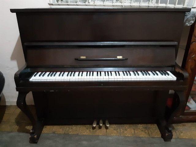 Piano Fritz Dobbert - Foto 2