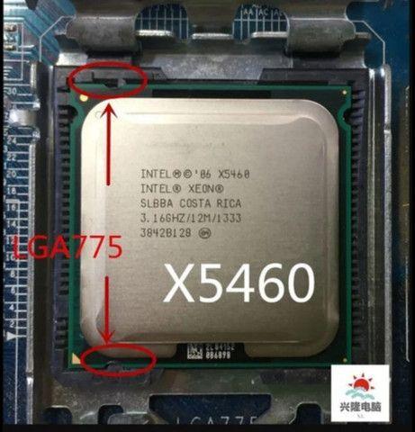 Processador xeon x5460  - Foto 2