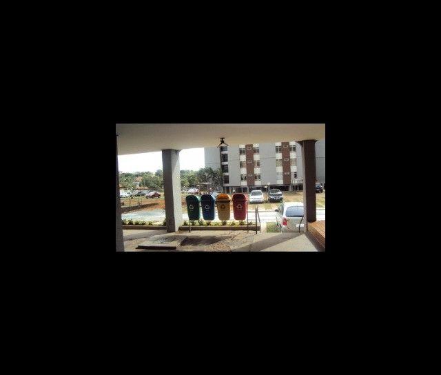 Apto à venda, confortável, 2 quartos, 60 m². Res Edif Mirafiori. Jd América, Goiânia-GO - Foto 4