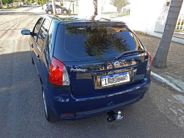 Fiat Palio Celebration fire 4 portas / Ar Condicionado / Vidros e Travas Eletricas / 2008 - Foto 5