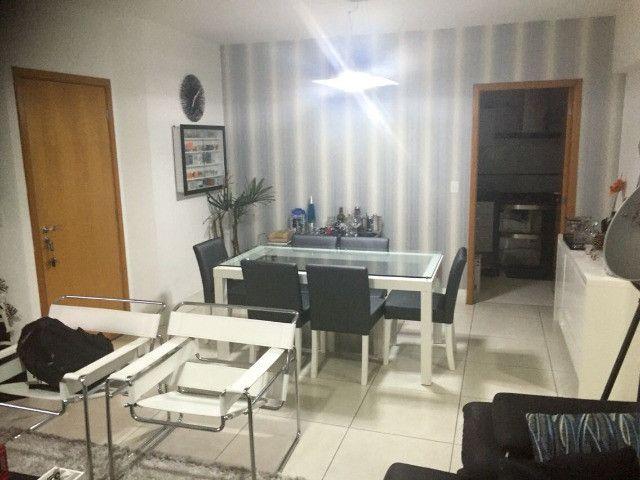 Apartamento com 4 dormitórios à venda, 135 m² no Edifício Montalcino - Centro - Taubaté/SP - Foto 4