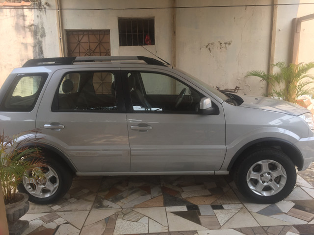 Vendo ou troco uma Eco Sport 2.0 automática 16v. 2012 50000 km - Foto 6