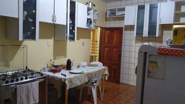 Casa 3 quartos sendo 1 suíte, no bairro Jardim Felicidade. Prox. ao Supermercado Santa Luc - Foto 9