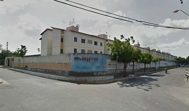 Apartamento residencial para locação, Barra do Ceará, Fortaleza - AP1923. - Foto 18