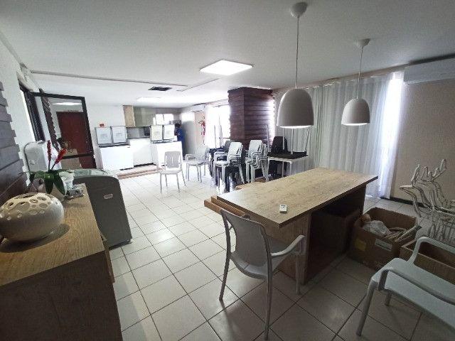 Vendo apartamento 2 quartos no Racine, com vista para o mar de Jacarecica - Foto 9
