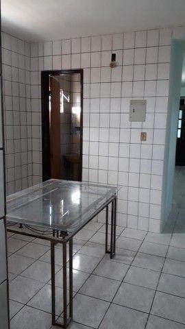 Alugo uma casa de 2 andar na Pero Vaz 3/4 na rua principal  - Foto 2