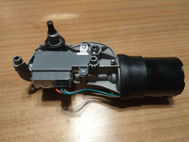 Motor Limpador Para-brisa Uno Com Temporizador - Euro  - Foto 3