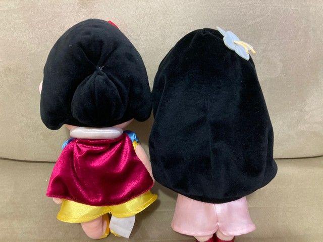 Princesas da Disney de pelúcia  - Foto 2