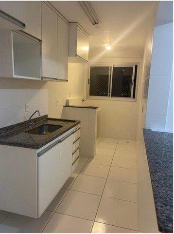 Apartamento 2 quartos, sendo 1 suíte - Jardim Mariana - Cuiabá-MT - Foto 6