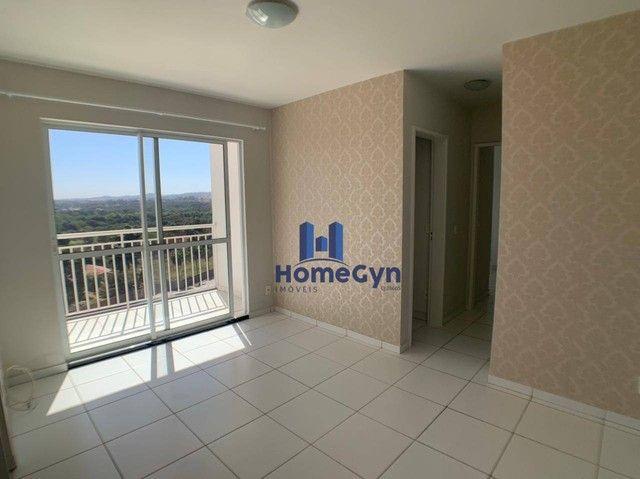 Apartamento à venda no Residencial Alegria, Bairro Feliz, Goiânia - Foto 3