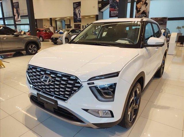 Hyundai Creta 2.0 Ultimate