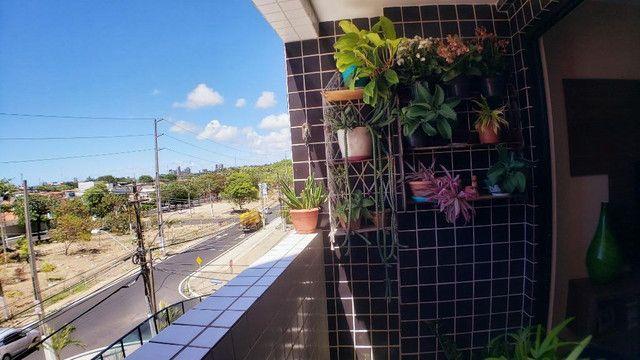 Vendo VANDELLI 85 m² 3 Quartos 1 Suíte 3 WCs DCE 2 Vagas JATIÚCA - Foto 5