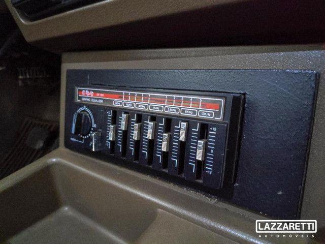 Chevrolet Caravan Comodoro 2.5 - Foto 14