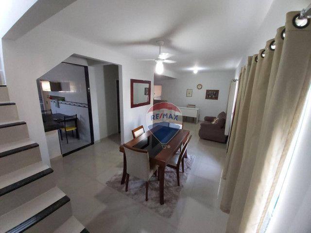 Linda Casa Duplex em Condomínio Fechado! - Foto 12