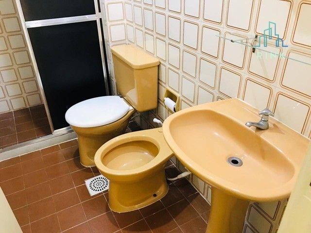 Apartamento com 1 dormitório para alugar, 50 m² - Icaraí - Niterói/RJ - Foto 9