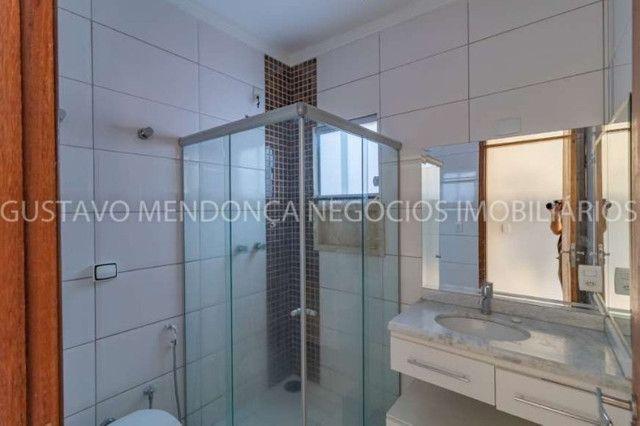 Casa rica em planejados com 3 quartos no Rita Vieira! - Foto 16