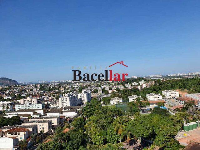 Apartamento à venda com 3 dormitórios em Pechincha, Rio de janeiro cod:TIAP32954 - Foto 4