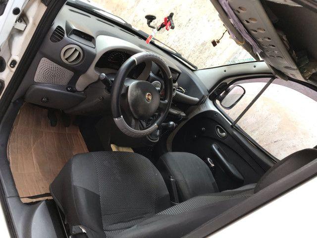 Fiat Doblò cargo fire 2013 - Foto 5