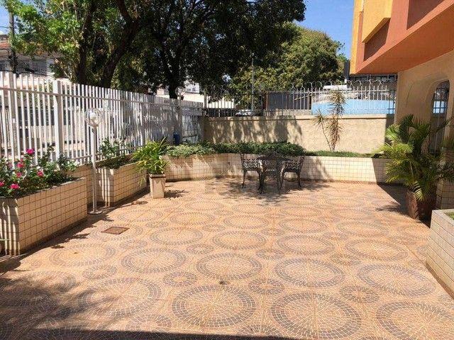 Apartamento com 2 dormitórios à venda, 84 m² por R$ 300.000,00 - Setor Central - Goiânia/G - Foto 3