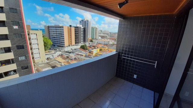Prédio Localizado na Rua Antônio Cansanção, perto da Praça Lions - Foto 3