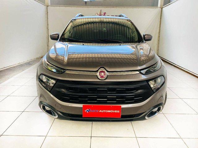 FIAT TORO 2018/2019 1.8 16V EVO FLEX FREEDOM AT6 - Foto 2