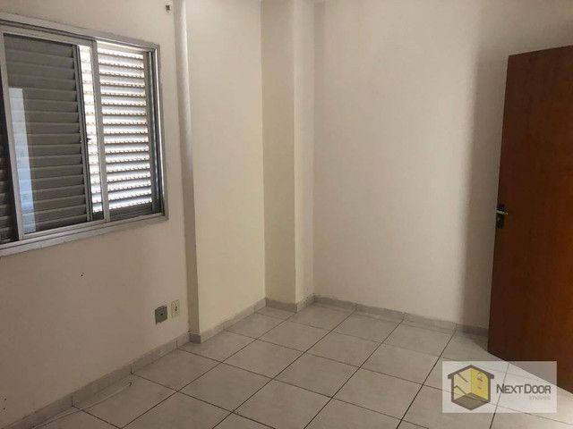 Apartamento com 2 dormitórios, 80 m² - venda por R$ 280.000,00 ou aluguel por R$ 1.000,00/ - Foto 4