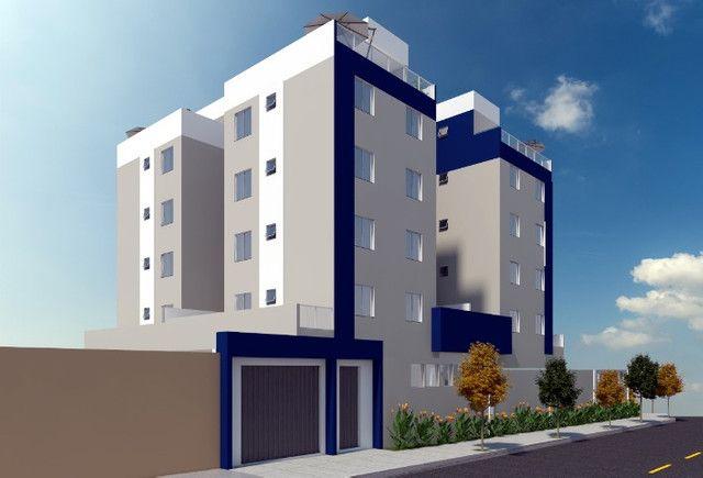 Oportunidade, apartamentos de 3 qtos com suíte e duas vagas no Santa Branca. - Foto 3