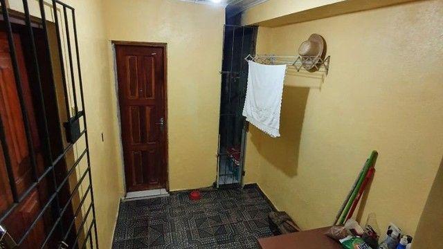 Casa 3 quartos sendo 1 suíte, no bairro Jardim Felicidade. Prox. ao Supermercado Santa Luc - Foto 6