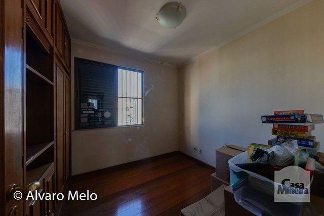 Apartamento à venda com 4 dormitórios em Santo antônio, Belo horizonte cod:263492 - Foto 14