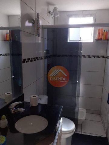 Cobertura com 4 dormitórios à venda, 180 m² por R$ 750.000,00 - Paquetá - Belo Horizonte/M - Foto 13