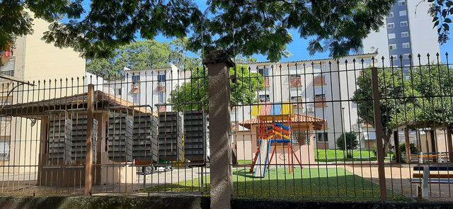 Apartamento à venda com 2 dormitórios em São sebastião, Porto alegre cod:165304