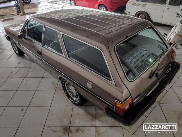 Chevrolet Caravan Comodoro 2.5 - Foto 5
