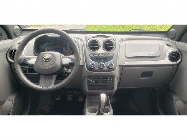 Chevrolet Agile LTZ 1.4  - Foto 2