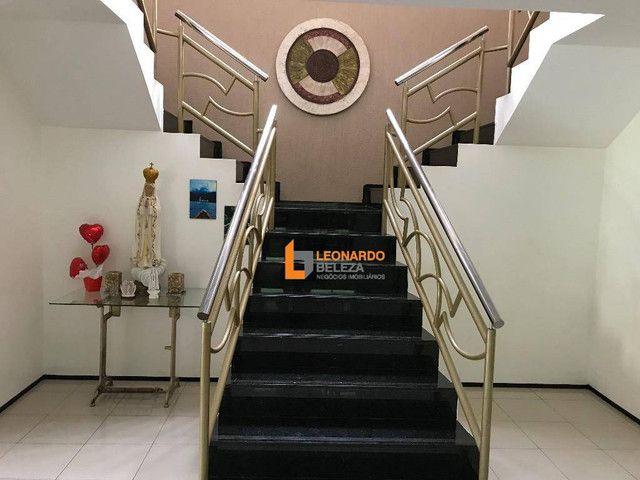 Casa à venda, 900 m² por R$ 2.450.000,00 - Engenheiro Luciano Cavalcante - Fortaleza/CE - Foto 10